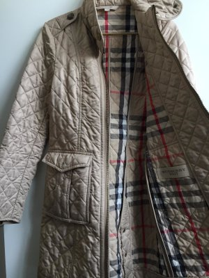 Gesteppter Trenchcoat Burberry Brit