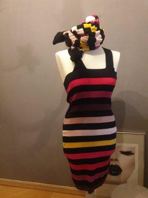 gestreftes Kleid Xs 34