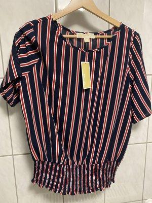 Michael Kors Blouse Shirt multicolored