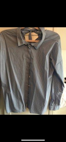 Mavi Shirt Blouse white-light blue