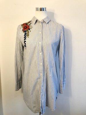 edc Oversized blouse veelkleurig