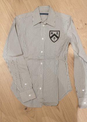 Gestreifte Bluse von Ralph Lauren in Größe S