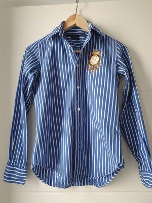 Gestreifte Bluse von Ralph Lauren Sport  Gr.2