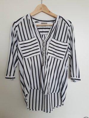 Gestreifte Bluse von Vero Moda