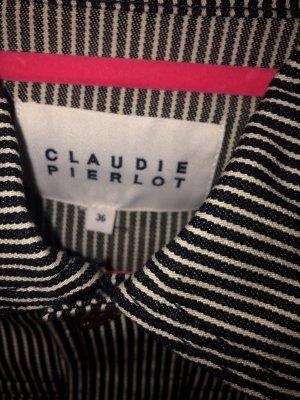 Claudie Pierlot Denim Jacket multicolored