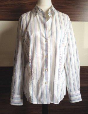 Alba Moda Koszulowa bluzka Wielokolorowy