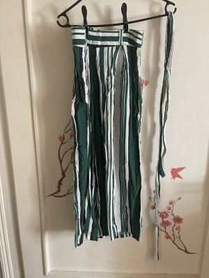 Primark High Waist Trousers multicolored