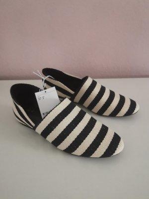 H&M Zapatos formales sin cordones multicolor