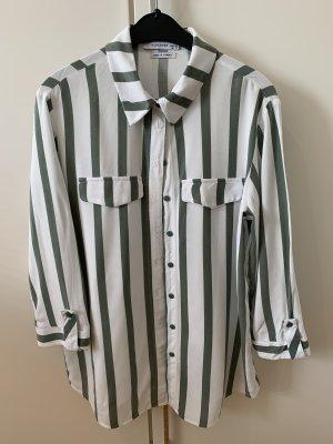 gestreifte Reserved Bluse