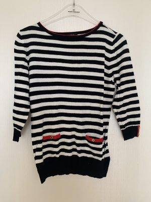 Gestreifter F&F Pulli Pullover Shirt