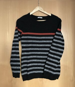 AJC Fine Knit Jumper multicolored