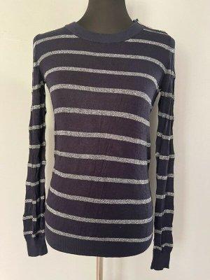 Kookai Długi sweter Wielokolorowy