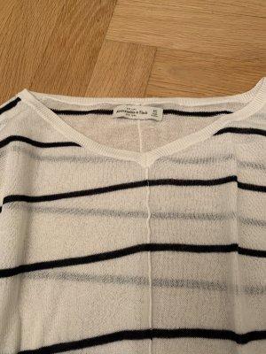 Gestreifter Pullover von Abercrombie&Fitch