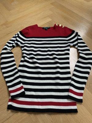 Gestreifter Pullover von Ralph Lauren