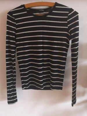 gestreifter Pullover von Tally Weijl • Größe S/36