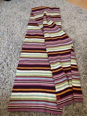 edc by Esprit Écharpe en laine multicolore
