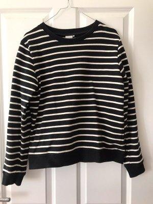 Gestreifter Sweater von ICHI