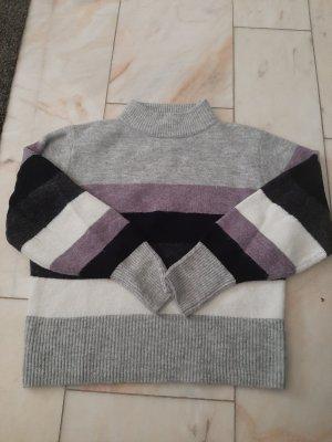Opus Maglione di lana multicolore