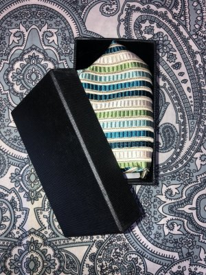 Pocket Square multicolored