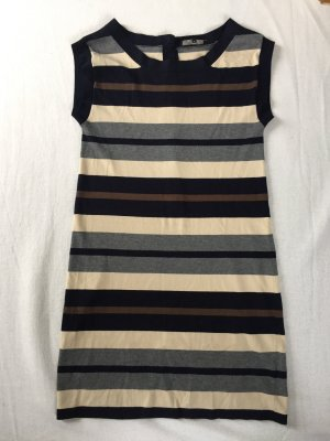Weekend Max Mara Knitted Dress multicolored