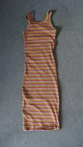 Primark Vestido de tubo multicolor Algodón