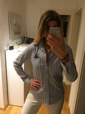 Gestreiftes Hemd Ralph Lauren