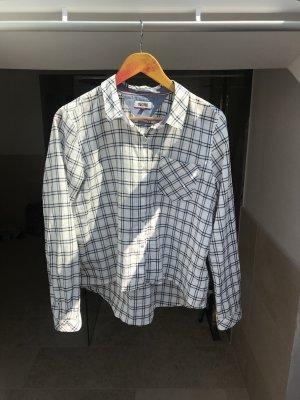 Gestreiftes Hemd Tommy Hilfiger