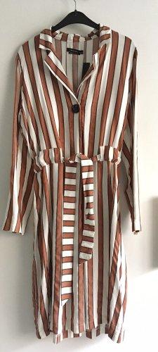 Reserved Shirtwaist dress multicolored