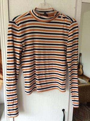 Gestreiftes Jerseyshirt | forever21