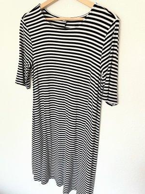 Old Navy Summer Dress white-black