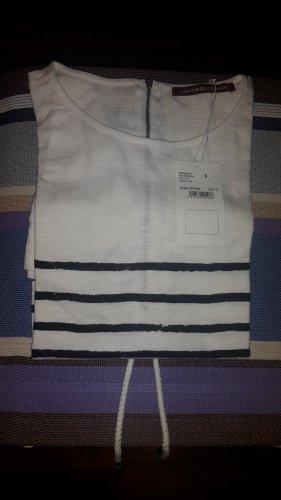 Comptoir des Cotonniers Shirt Dress white