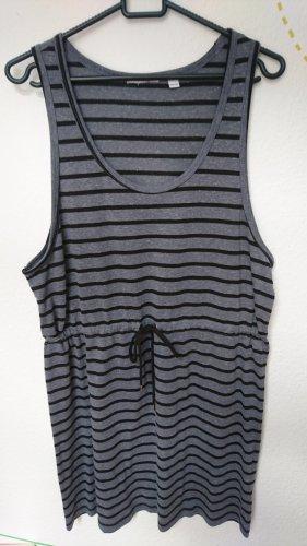 Cheap Monday Jersey Dress black-grey