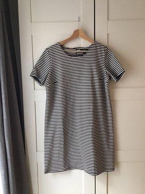 gestreiftes Kleid von esmara by Heidi Klum