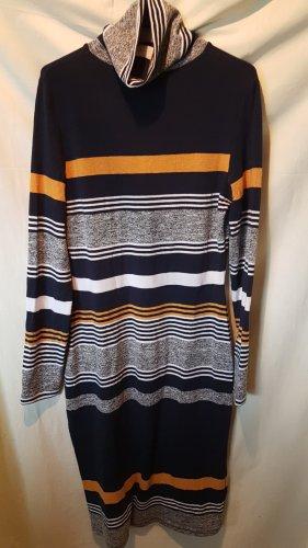 Gestreiftes Kleid von Esprit Gr. 38