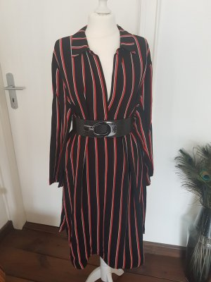 Hallhuber Tunic Dress multicolored