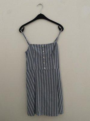 gestreiftes Kleid von Hollister