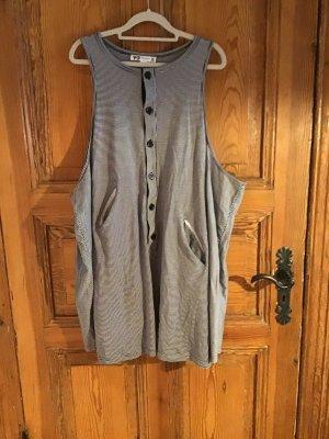 Adidas Y3 Shirt Dress multicolored cotton