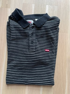 Gestreiftes Levis Polo Shirt