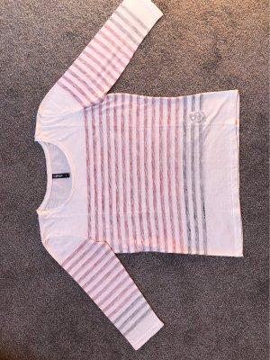 Colours of the World Gestreept shirt veelkleurig