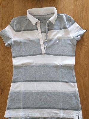 Gestreiftes Poloshirt TommyHilfiger