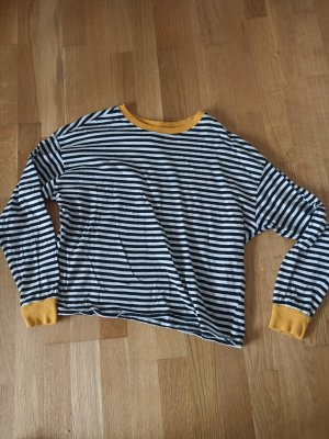H&M Divided Stripe Shirt multicolored