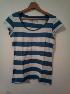 gestreiftes Shirt - Organic Cotton