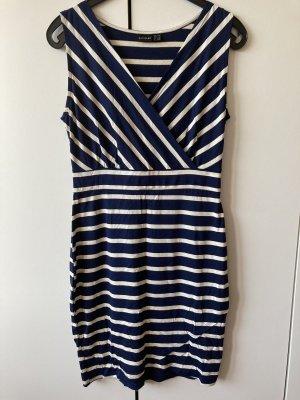 gestreiftes (Sommer)Kleid
