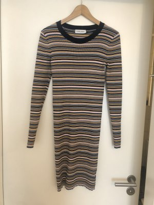 Storm & Marie Knitted Dress multicolored modal fibre