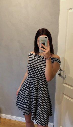 Gestreiftes SuperDry Kleid