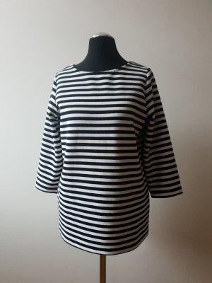 Soyaconcept Stripe Shirt black-natural white