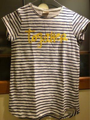 Gestreiftes T-Shirt für Kinder