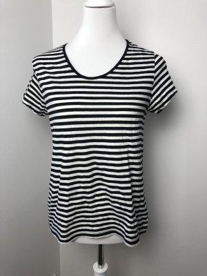 Gestreiftes T Shirt Größe M