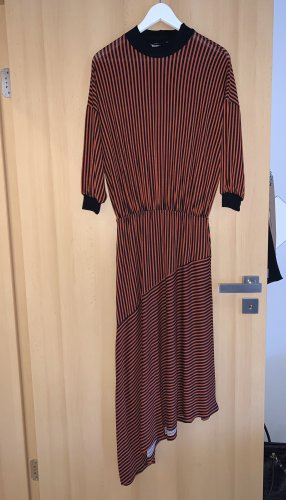 Reserved Shirt Dress multicolored