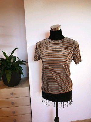 Gestreiftes T-Shirt Tally Weijl